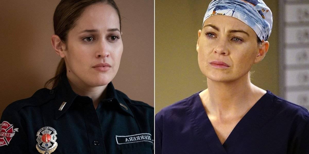 Grey's Anatomy e Station 19: Episódio mata personagem favorito e deixa fãs desolados