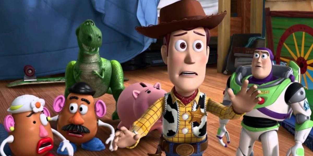 """Conoce al nuevo personaje de """"Toy Story 4"""": es de origen canadiense y amante de la velocidad"""