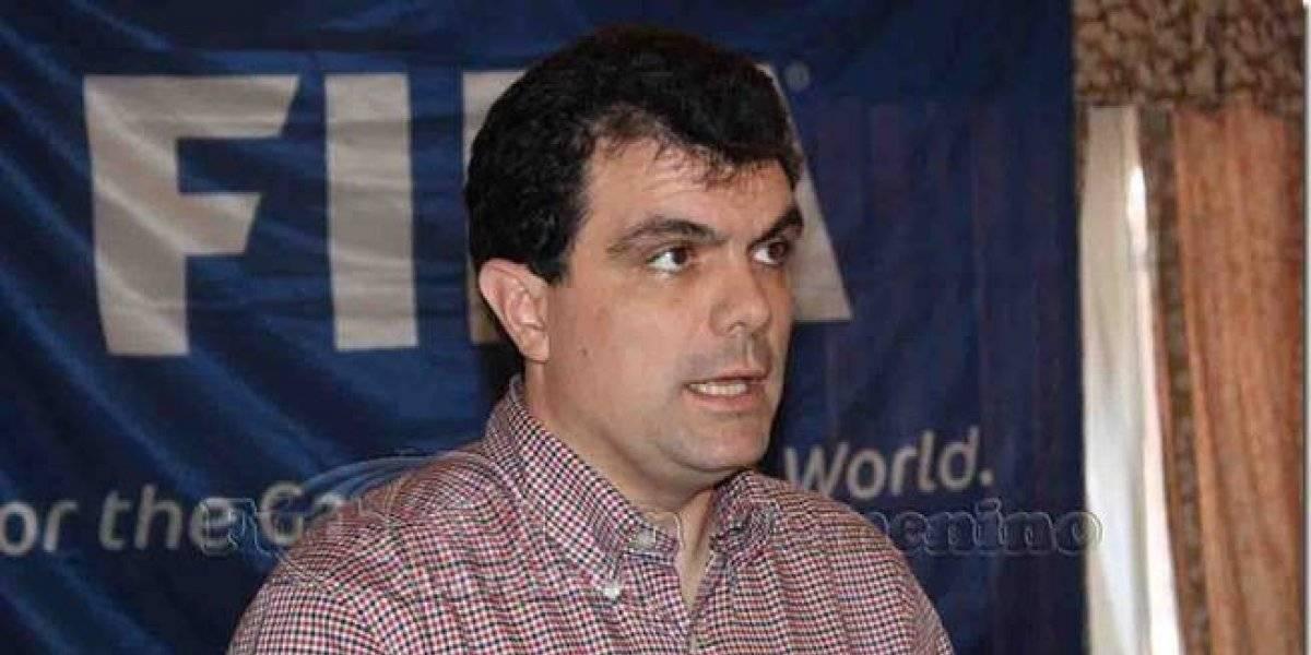 Gerardo Paiz dirigirá los destinos de la Fedefut por los siguientes cuatro años