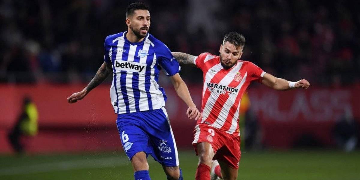 West Ham de Pellegrini pone una millonada para quedarse con Guillermo Maripán