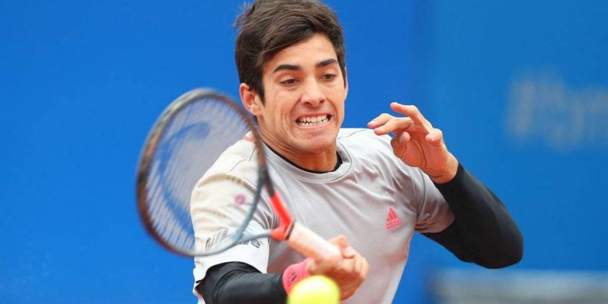Cristian Garin queda a las puertas del top 30 con su título en el ATP 250 de Munich