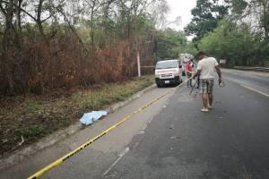 presunto narcotraficante Hugo Melchor es asesinado