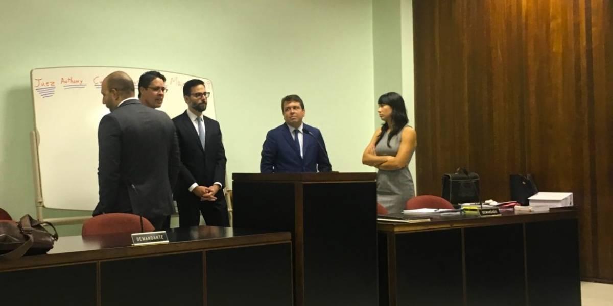 Juez otorga 17 días al Gobierno para entregar planes e informes de las agencias