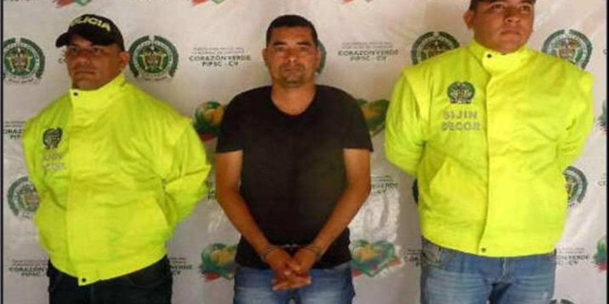 En video: Presunto cabecilla del Clan del Golfo fue sepultado con una parranda vallenata