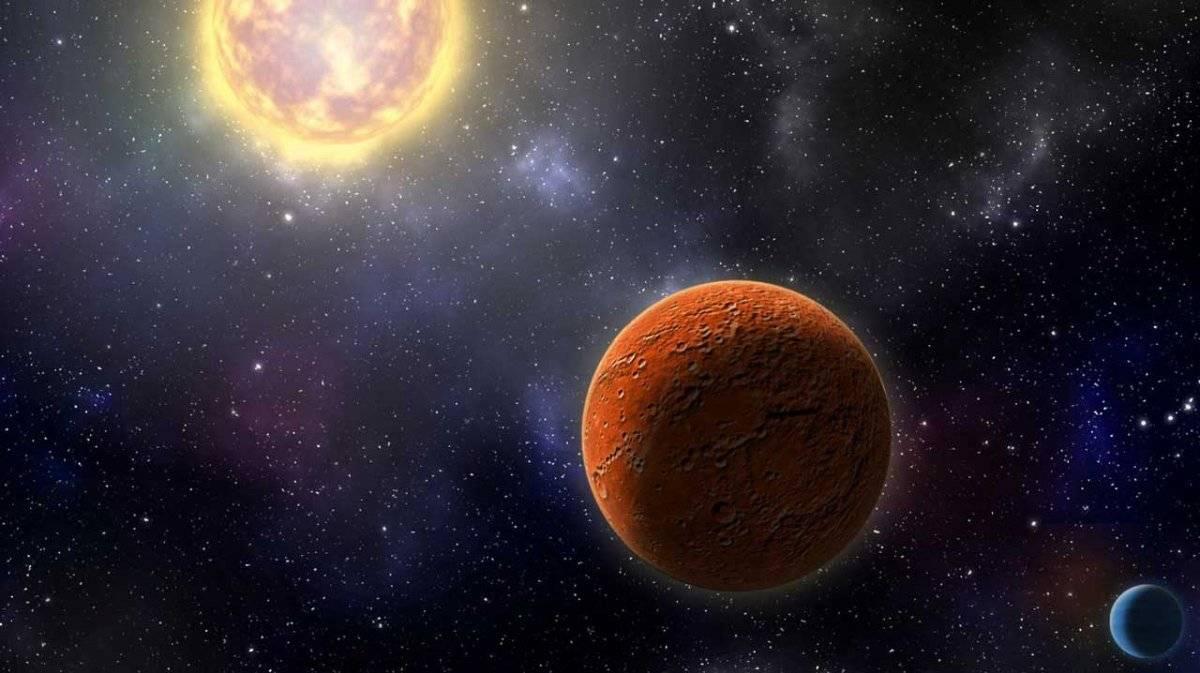 Científicos descubren dos nuevos planetas bastante similares a la Tierra