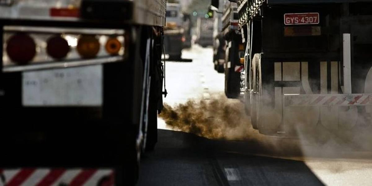 Poluição do ar na Grande São Paulo reduziu nos últimos 20 anos, diz Cetesb