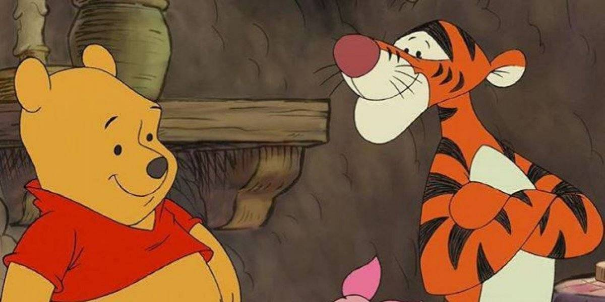 """Acusan de violación y maltrato animal al actor que da voz a """"Winnie the Pooh"""""""