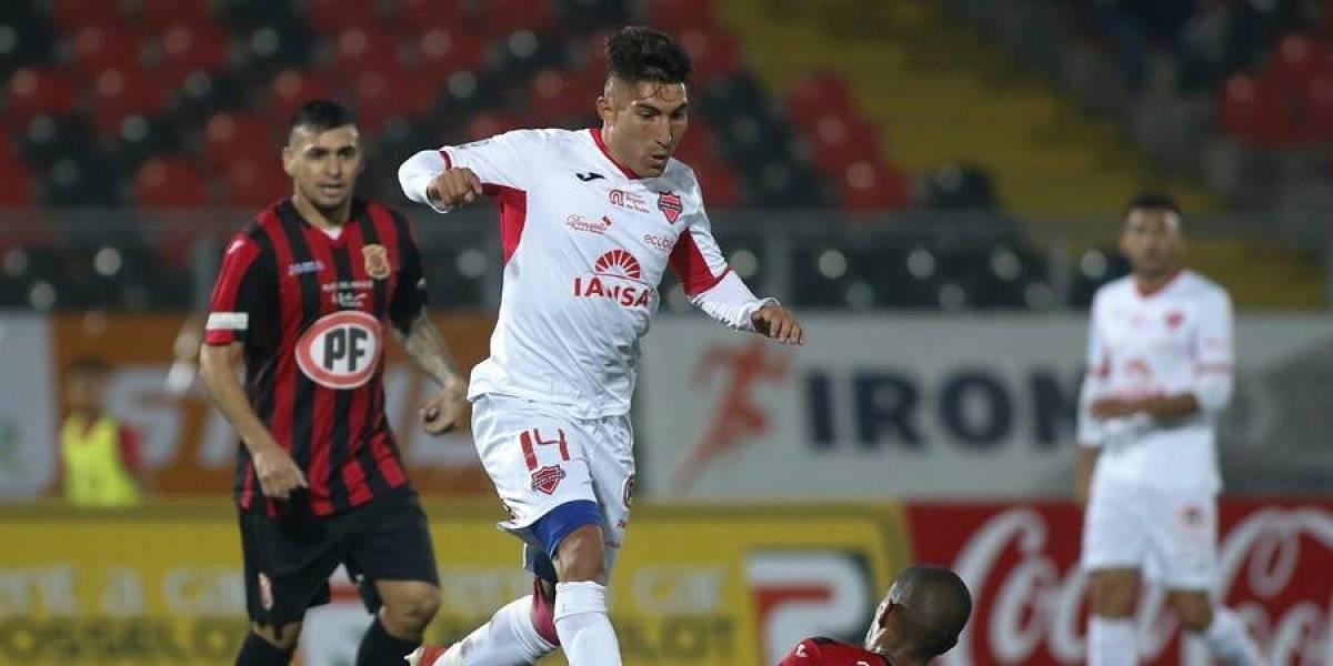 Con varias sorpresas: la nueva nómina de la Roja Sub 23 pensando en Toulon