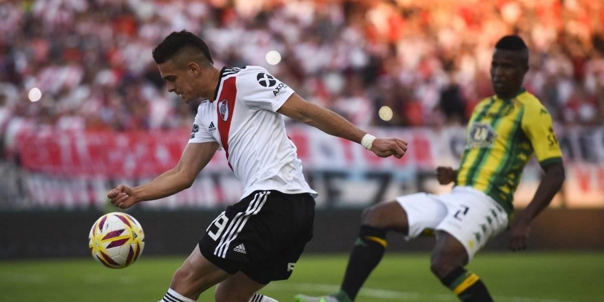 River Plate vs. Aldosivi: para seguir en la Copa de la Superliga