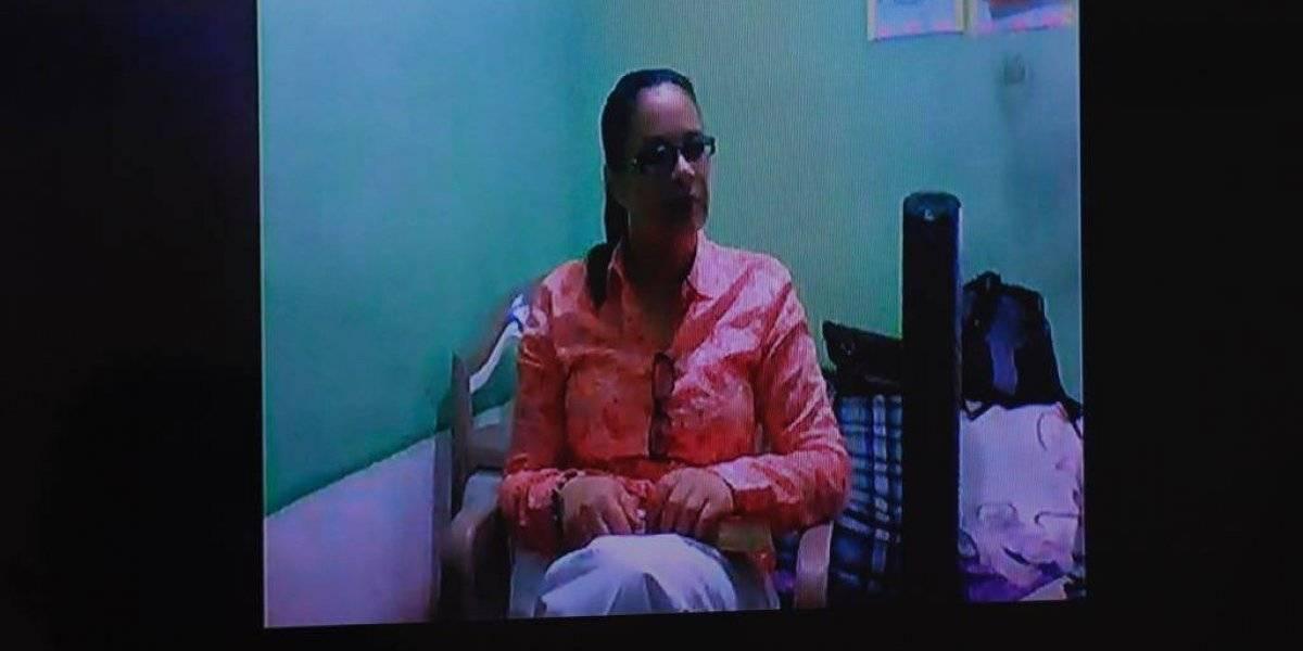 Roxana Baldetti enfrentará nuevo proceso penal