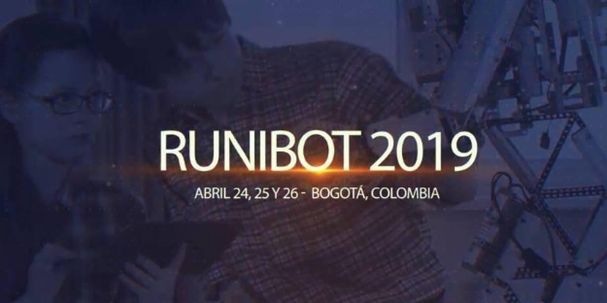 Colombia ganó por primera vez a Japón en torneo de robótica