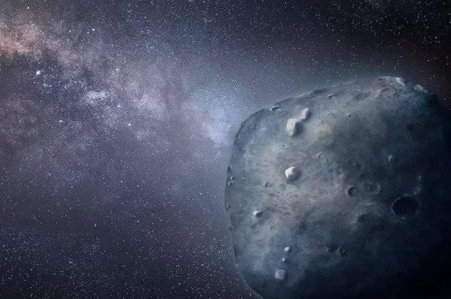 Ciencia espacio