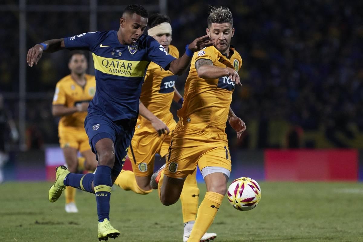 La Insólita Comparación Del Técnico De Boca Juniors