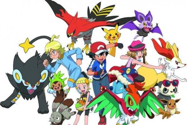 bf334024215 Pikachu invadirá la transmisión de Cartoon Network | Publimetro Chile