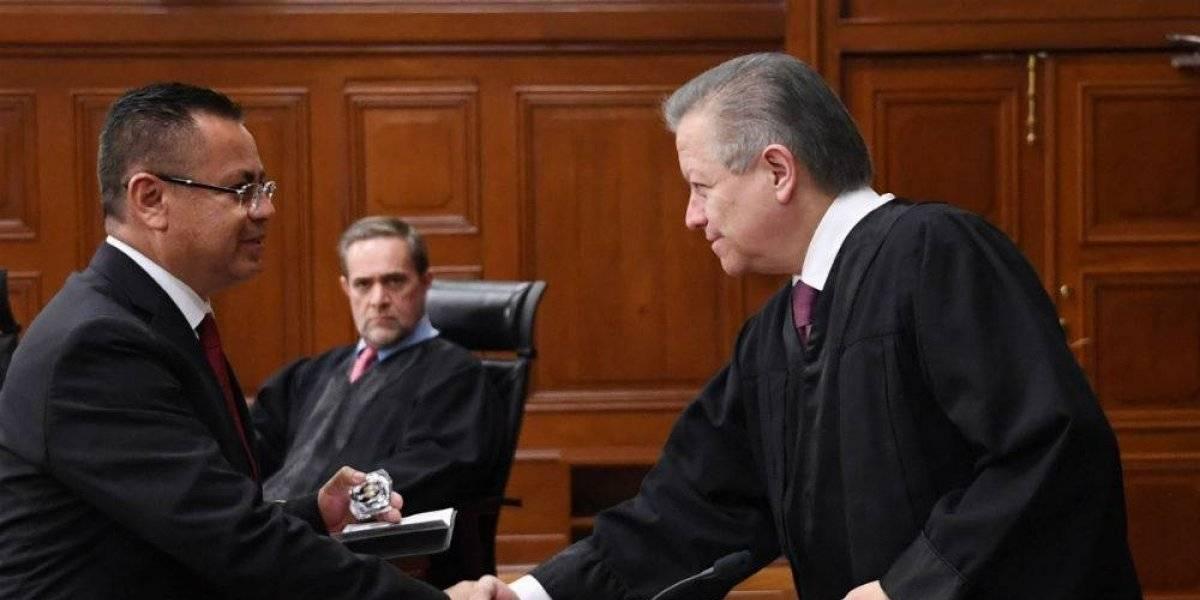 Corrupción en el Poder Judicial no es generalizada, asegura Arturo Zaldívar