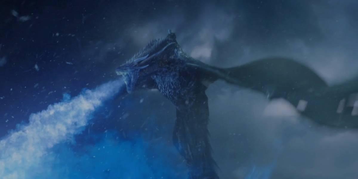 Fã clareia luta entre dragões em último episódio de 'Game of Thrones'; assista