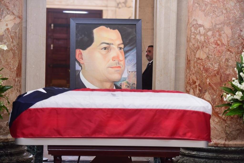 Rafael Hernandez Colon