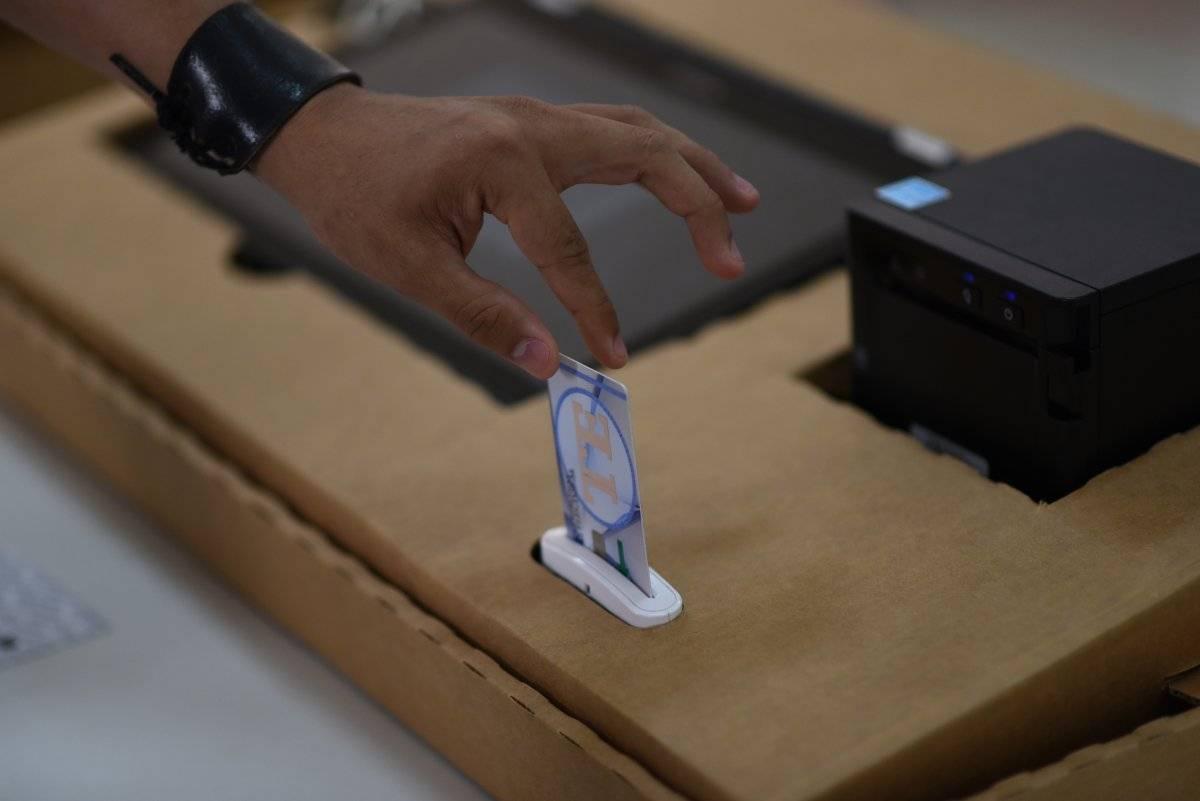 Votaciones en Panamá