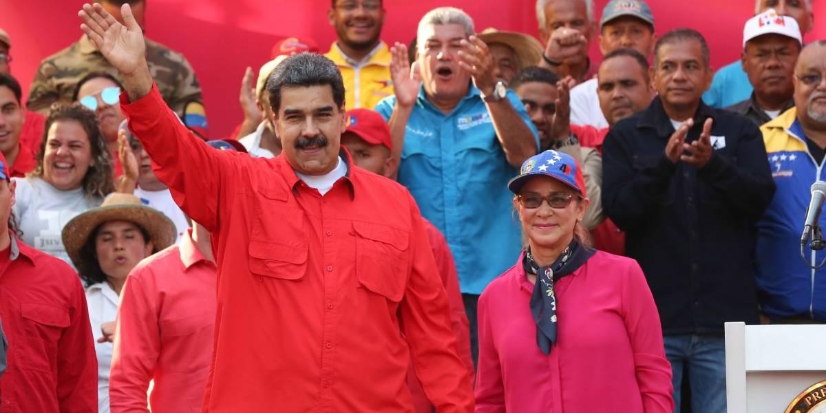 """Venezuela: Nicolás Maduro dice que la Fuerza Armada debe estar """"más unida que nunca"""""""