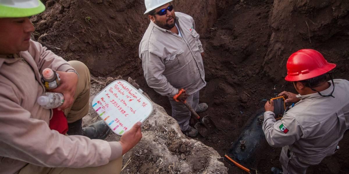 Pemex afila la tijera: despide a mil 952 empleados