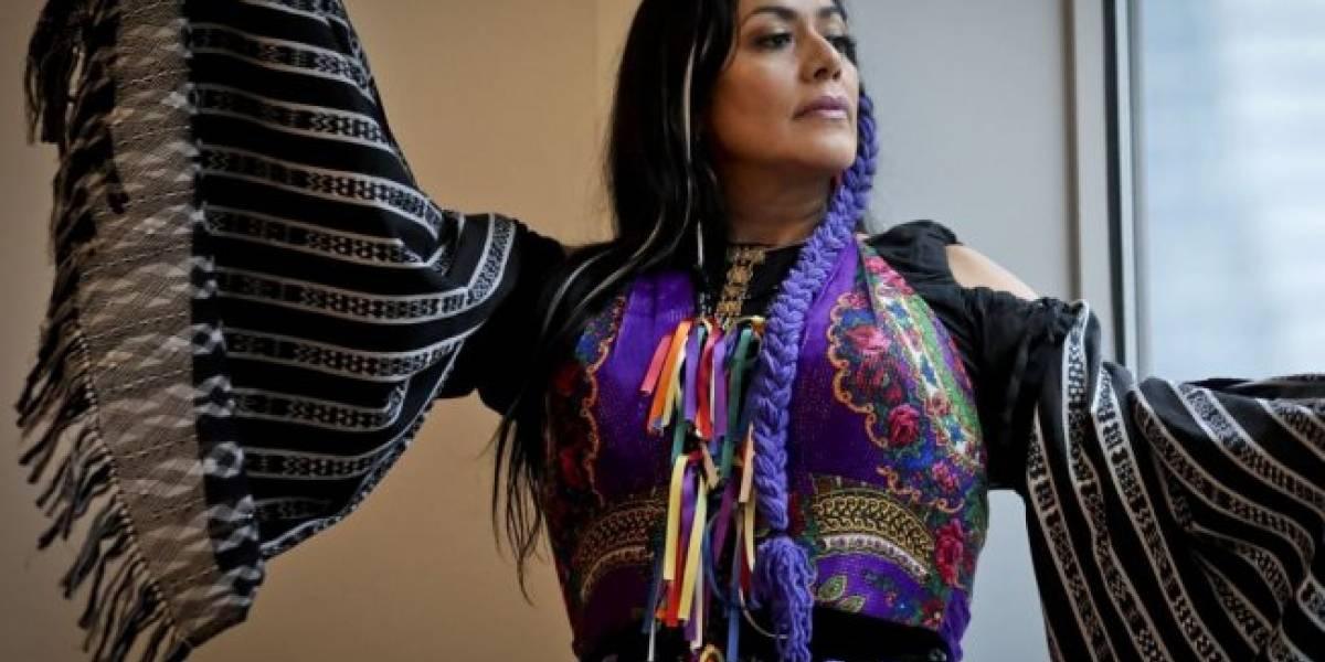 Lila Downs lanza nuevo álbum con un himno al migrante