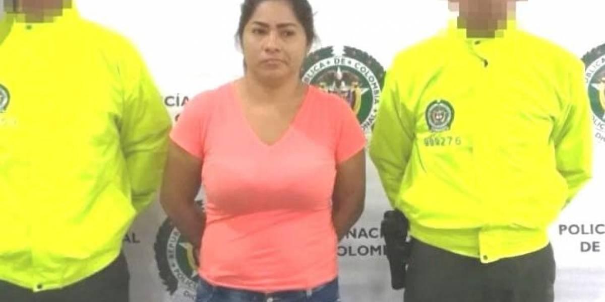 Capturan a alias 'Nikita', responsable de masacre en Montería