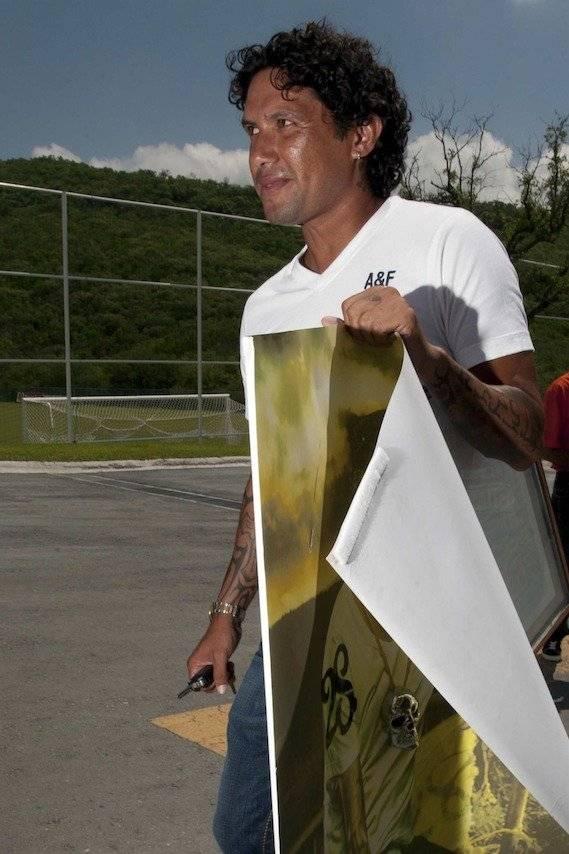 Jesús Arellano-Mexsport