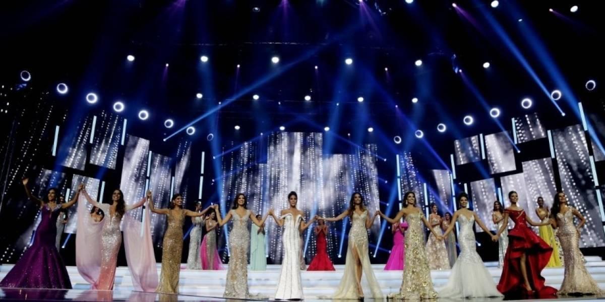Millonario robo en el Concurso Nacional de Belleza