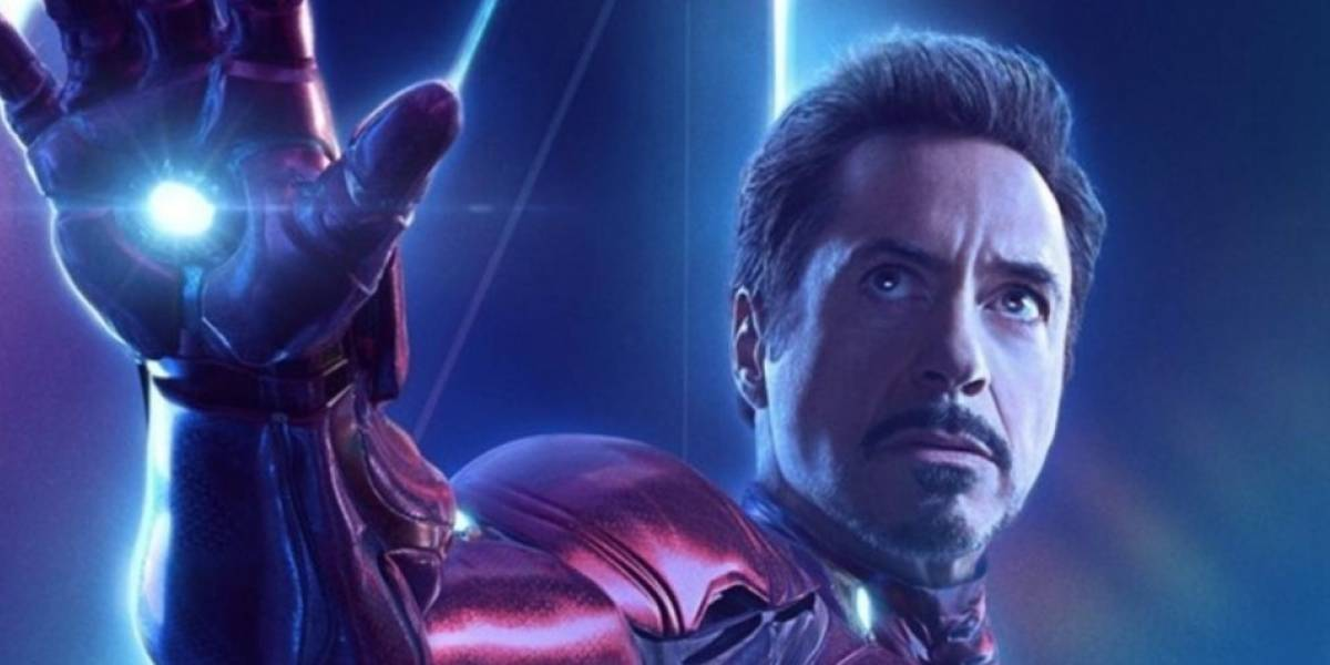 """Te amo tres mil"": La verdad detrás de la frase más emotiva de Avengers: Endgame"