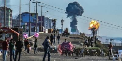 Cohetes lanzados desde Gaza