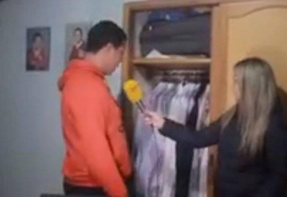 Captura de video // Facebook WRadioCo