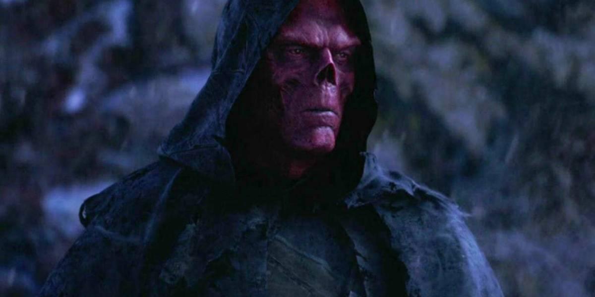 Avengers: ¿Cómo llegó Cráneo Rojo a convertirse en el guardián de la Gema del Alma?