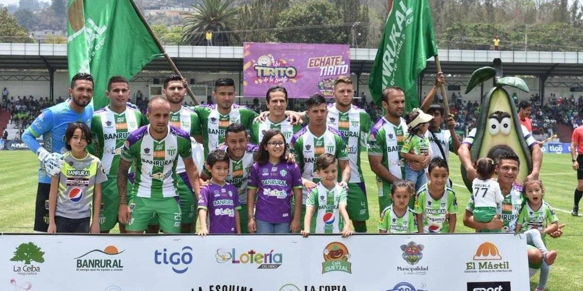 Clausura 2019: cerrada disputa de cuatro equipos por el boleto directo a semifinales
