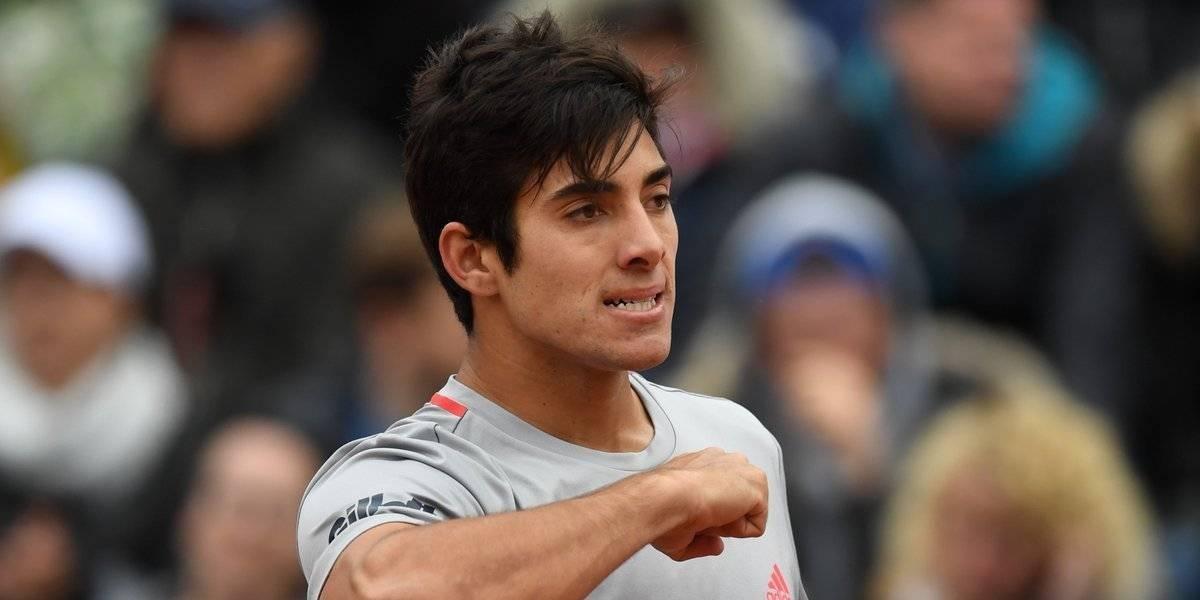 Cristian Garín espera cómodamente para final en Munich: ¿Cuándo, a qué hora y quién transmite?
