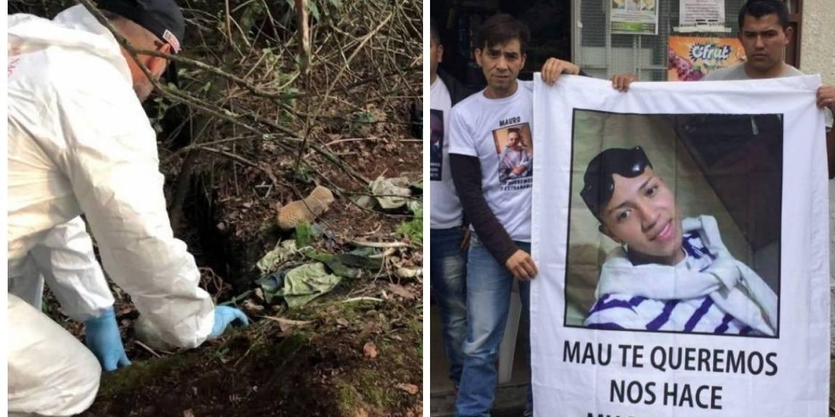 Aparecen testigos clave para esclarecer la desaparición de los tres jóvenes en Usaquén