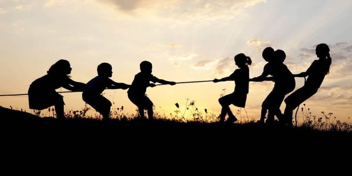 Alerta: expectativas e exigências que prejudicam as crianças
