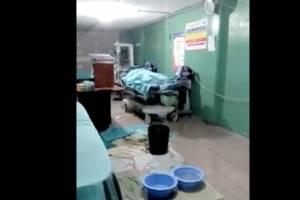 Hospital de Chiquimula.