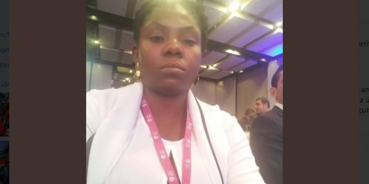 Realizan atentado contra líder social Francia Marquez Mina