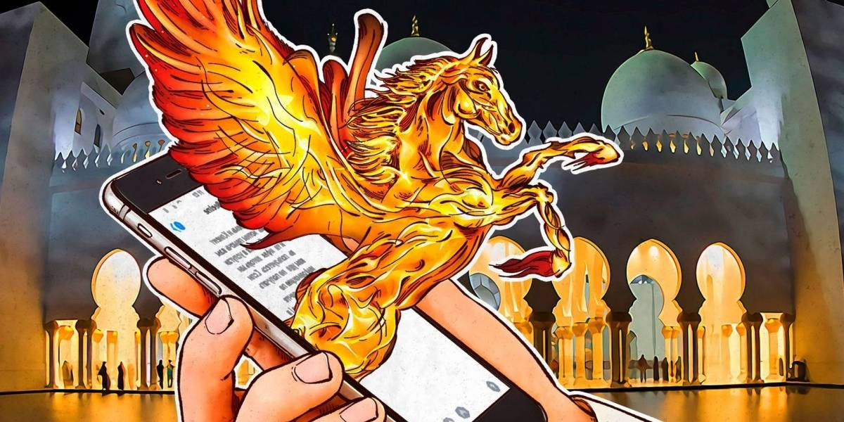 Pegasus, el spyware con el que hackearon a Jeff Bezos, tiene una larga historia en México