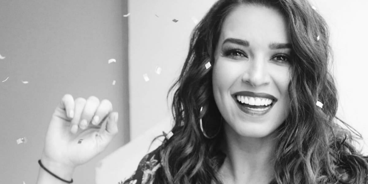 Laura G reaparece en Televisa