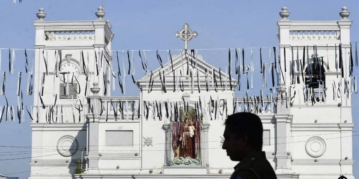 Iglesia católica de Sri Lanka celebrará misa televisada el domingo