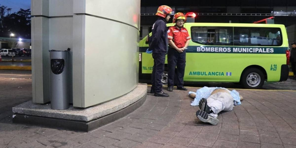 Supervisor de policía privada es capturado por homicidio