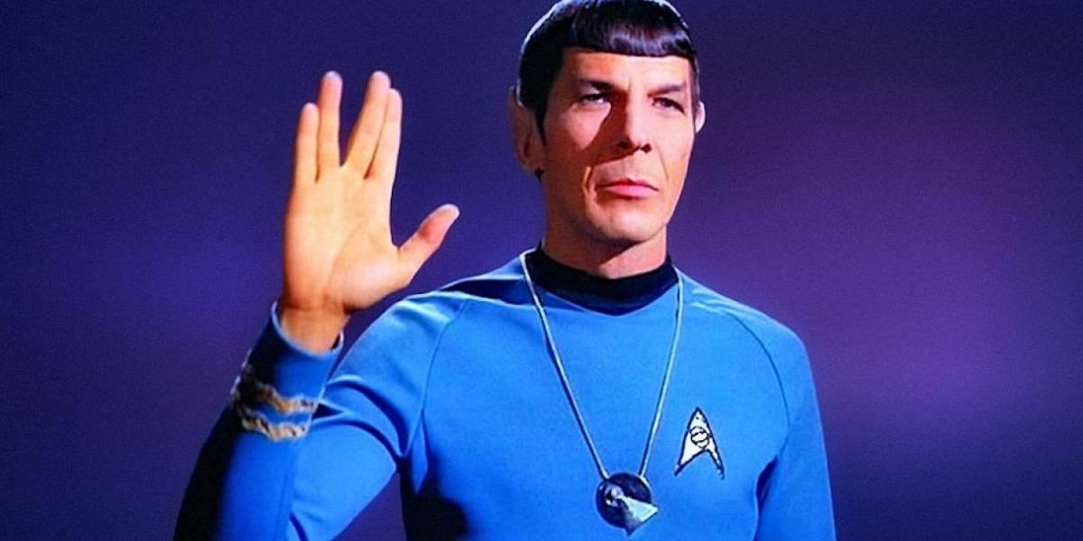 Viuda de la estrella de Star Trek Leonard Nimoy confesó que el actor pidió ayuda para acabar con su vida