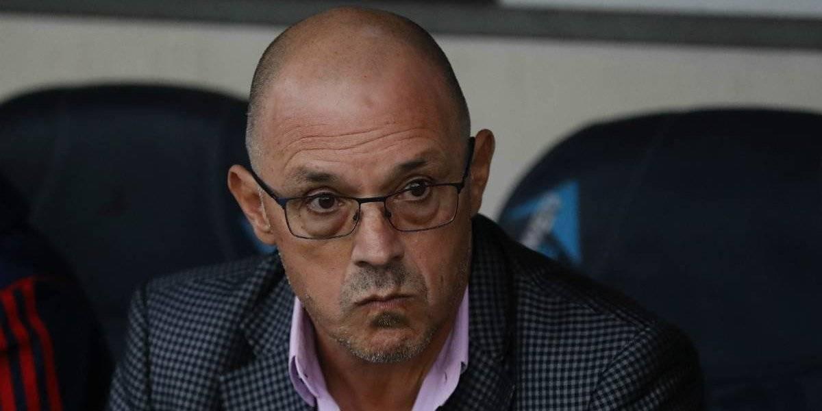El nefasto rendimiento de Alfredo Arias en el fútbol chileno: 16 partidos seguidos sin ganar