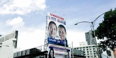 Elecciones Panamá