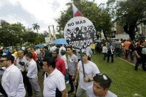 Elecciones en Panamá 5 de mayo