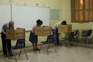 Panamá elecciones