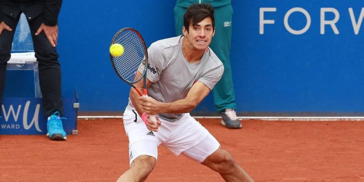 Así vivimos el título de Garín ante Berrettini en el ATP 250 de Munich