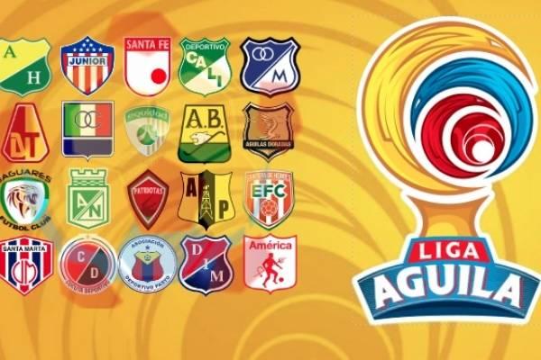 Calendario Futbol 2019.Futbol Colombiano Dimayor Confirmo El Calendario Para La Liga