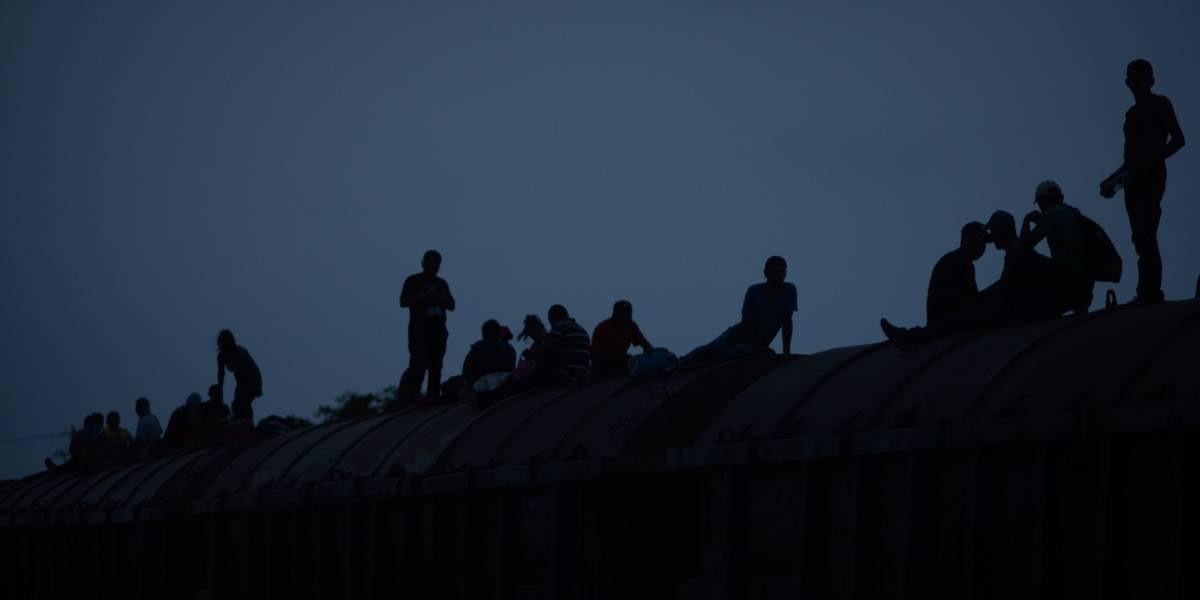 Se fugan otros 90 cubanos de estación migratoria en Chiapas